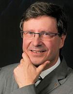 Präs. Dr. Michael Lang